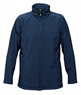 FF BE-02-003 softshell bunda navy